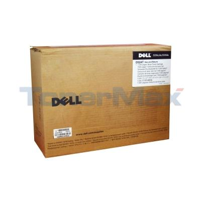 DELL 5230N TONER CARTRIDGE BLACK RP 7K